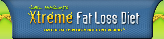 Xtreme Fat Loss Diet Logo
